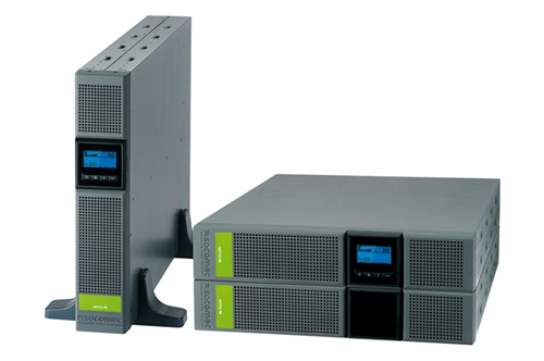 Netys PR Series Rack/Tower 3300VA UPS, Line Interactive with AVR
