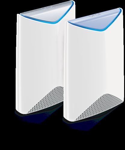 Orbi Pro AC3000 Tri-band WiFi System