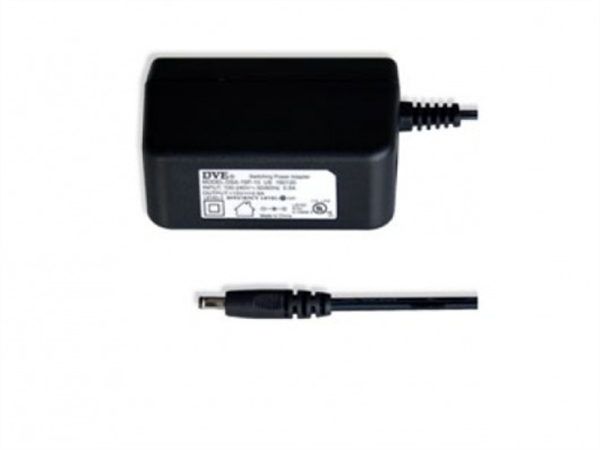 12.5V Power Adaptor for DV130, 2700, 2710, 2800, 2820, 2850, 2860, 2130, 2110, 2760, 2750, 2910, 2920 and 2930 series