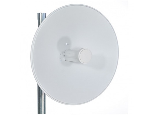 PowerBeam PBE-M5-400 400mW 802.11a/n 25dBi Antenna
