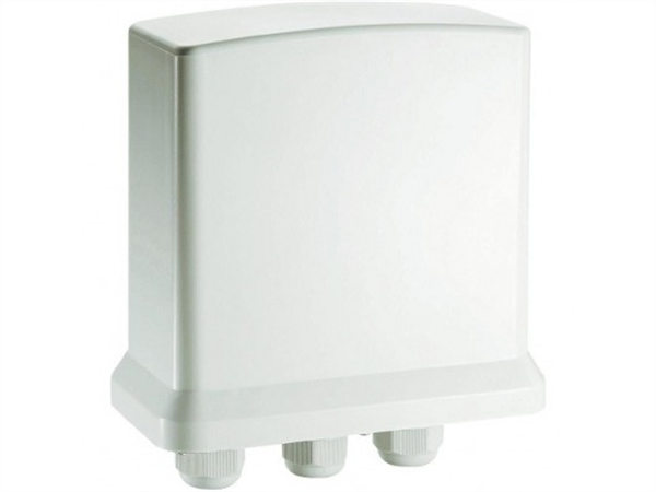 PoE Repeater, 2 Ports, Outdoor IP65, Cascadable
