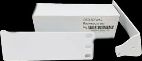 RED 50 Rackmount Ears (2 pcs) for 1U Units