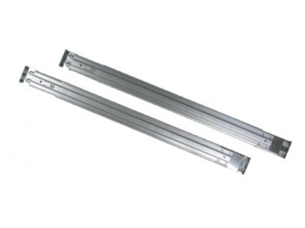Rail Kit for 2U and 3U NAS, TS-EC1280U-RP, TS-EC1680U-RP, TVS-EC1280U-SAS-RP, TVS-EC1680U-SAS-RP, REXP-1220U-RP, REXP-1620U-RP, SS-ECx79U-S