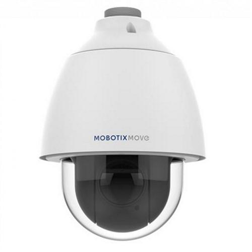 Outdoor SpeedDome Camera, Varifocal Lens, 30x zoom, 3MP