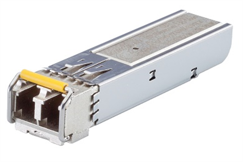 1000 Base-SX Fiber Transceiver,