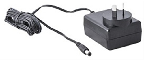 5V DC, 0.6A Power Adapter for T19/21/23/3x/40/W52 Series Phones