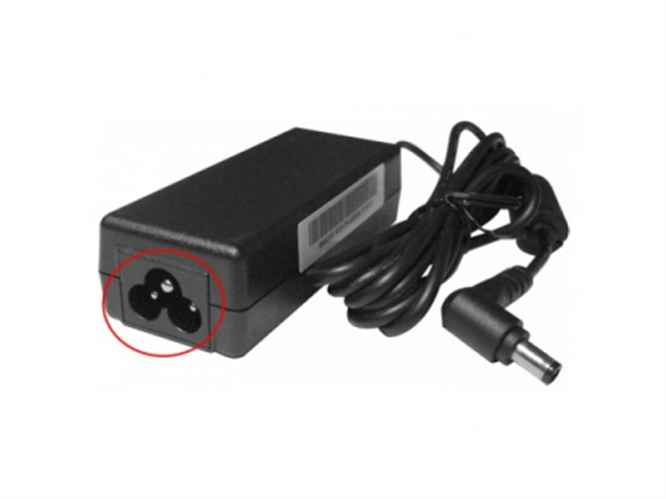 36W external power adaptor for 1 Bay NAS