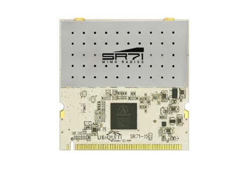 SR71-15 802.11a/n Mini PCI