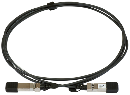 SFP+ 1m direct attach Flex-guide cable