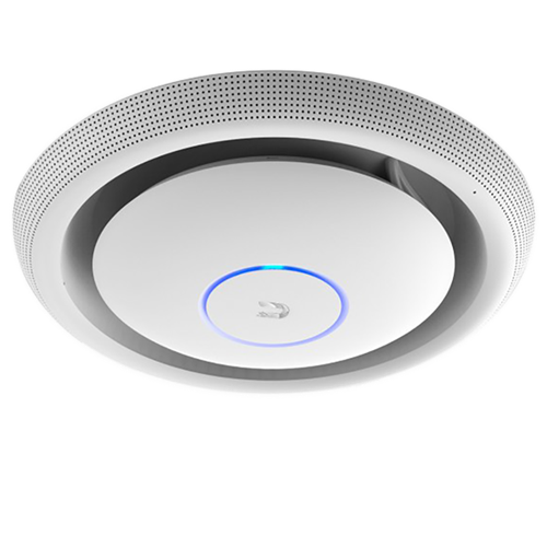UniFi AP, 1300Mbps, 160mW Access Point with Integrated Loudspeaker