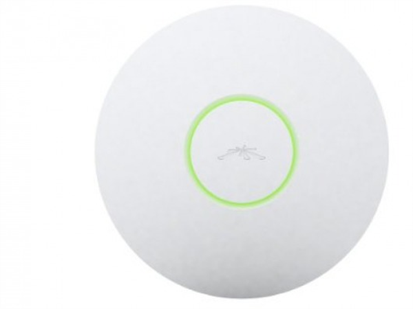 UniFi 802.11b/g/n 200mW AP, PoE included