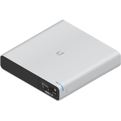 UniFi Cloud Key Gen2 Plus, with 1TB hard drive