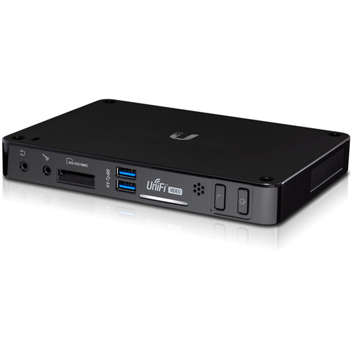 UniFi Video NVR with 2TB Hard Disk