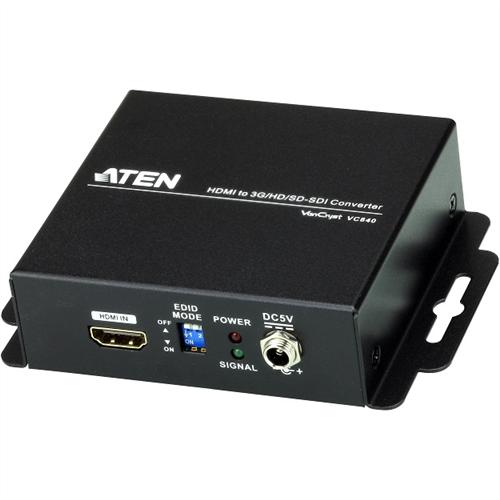 HDMI to 3G/HD/SD-SDI Converter