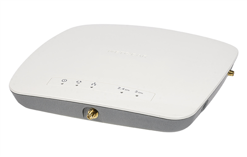 ProSafe Dualband 3 x 3 AC1750 Access Point