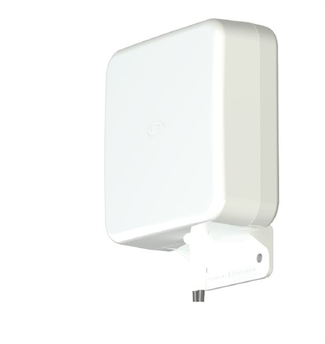 Wall/Mast Mount Directional Antenna, 2G/3G/4G, 698-960 & 1710-2700 MHz