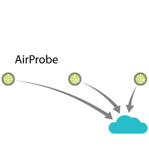 1-Year extension of subscription for AirProbe cloud Wi-Fi diagnostics