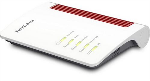 ADSL/VDSL/UFB GigE WAN Router, VoIP, DECT, ATA, 802.11ac WiFi