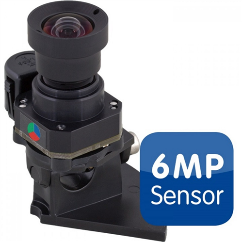 Sensor Module with B237 (15 degree) 6MP Lens for MX-D16A Camera