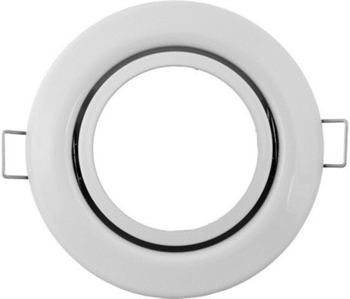 Halo Mount for S14D or S15D Sensor Module (White)