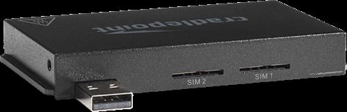 MC400 Integrated 4G LTE Modem (Band 28)