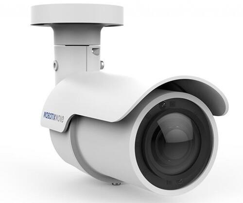 Outdoor Day/Night Bullet Camera, Varifocal Lens, Infra-Red LED (15m), 2MP