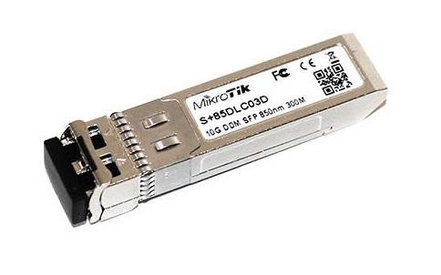 10Gbps SFP+ Module, Multi-Mode, 300m