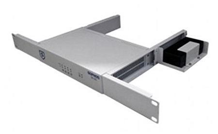 Rackmount kit for XG85/XG85W Rev.3, XG86/XG86W Rev.1
