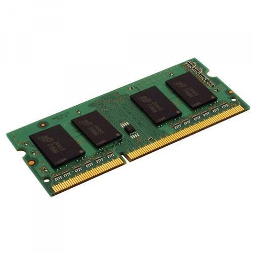 4GB DDR3 RAM, 1600 MHz, SO-DIMM