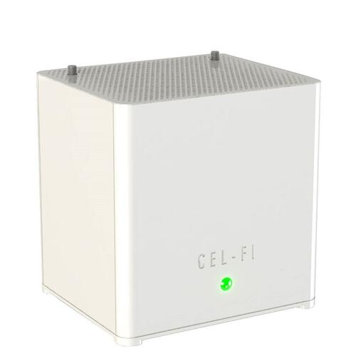 Solo Signal Booster for Vodafone 3G, 4G and LTE