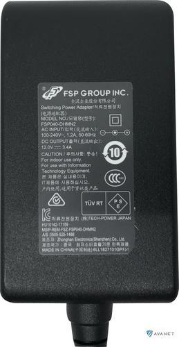 SG/XG 1xx and XG85 Power Supply