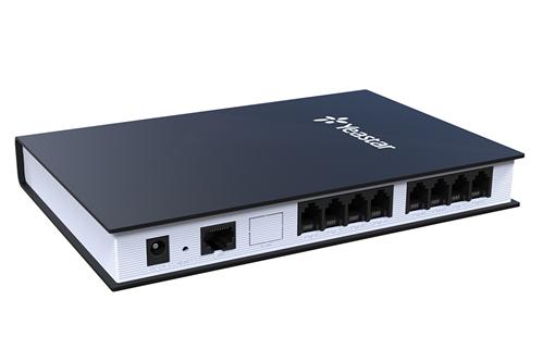 8-Port FXO VoIP Gateway
