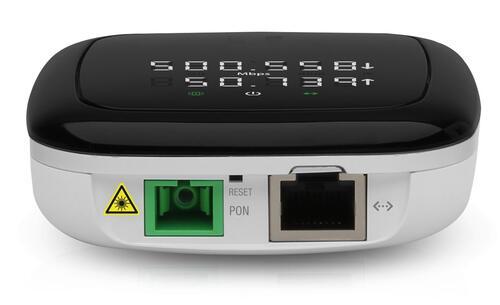 U Fiber Nano GPON Optical Network Termination unit