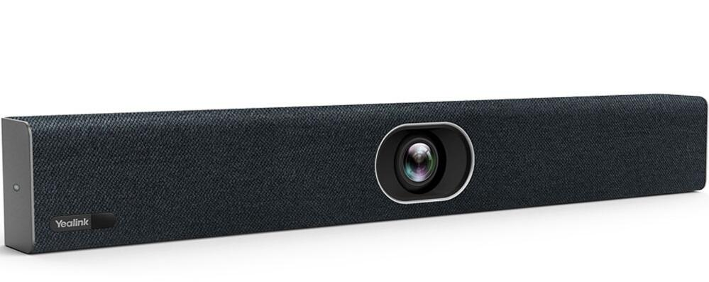 Ultra HD Sound and Video Bar, Quick-N-Easy USB