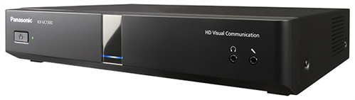 Full HD Video Conference System, Multi-device, Dual-monitor, 4 Site