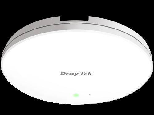 High Performance Wireless AP, 802.11ax, Wi-Fi 6