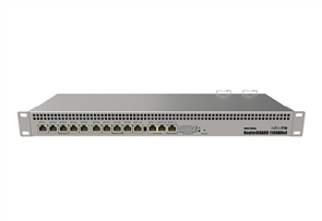 MikroTik RB1100DX4