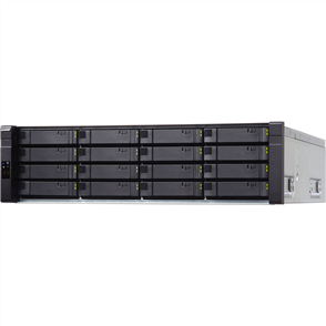 16-Bay Sas 6GB/S Jbod Enclosure For Enterprise ZFS Nas, 2 Mini-Sas