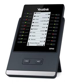 Yealink EXP40-UC
