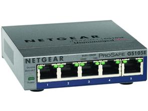 NETGEAR GS105E-200