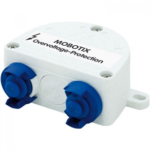 MOBOTIX MX-OVERVOLTAGE-PROTECTION-BOX-LSA