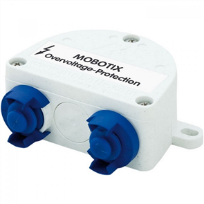 MOBOTIX MX-OVERVOLTAGE-PROTECTION-BOX-RJ45