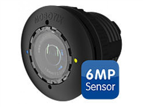 MOBOTIX MX-SM-D20-BL-6MP-F1.8