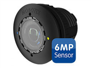 MOBOTIX MX-SM-D22-BL-6MP-F1.8