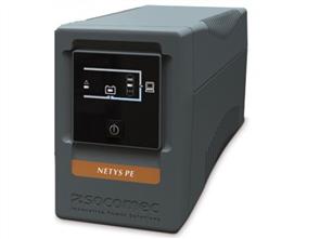 Socomec NPE-1000-LCD