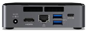 Intel NUC7I3BNK8GB120GBSSD