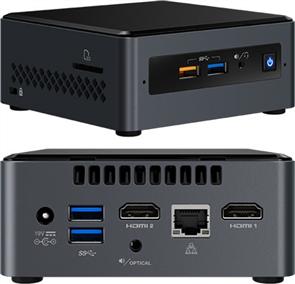 Intel NUC7PJYH4