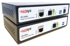 Netsys NV-202M/S