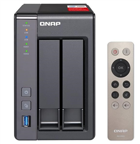 QNAP TS-251+-8G