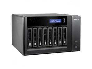 QNAP TVS-EC880-E3-8G